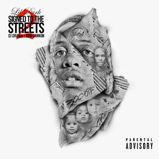 Signed to the Streets 2