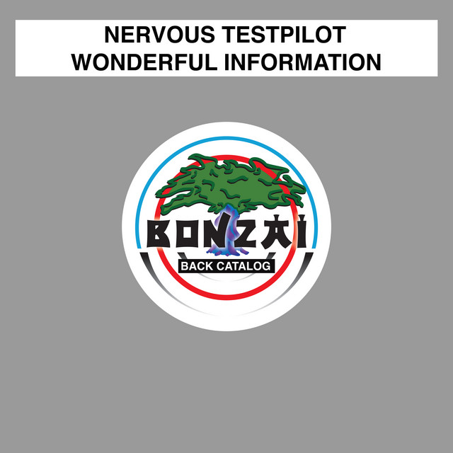 Wonderful Information - Marko Kantola Remix
