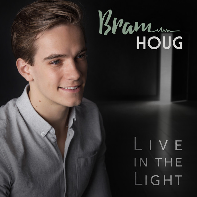Bram Houg - Live In The Light