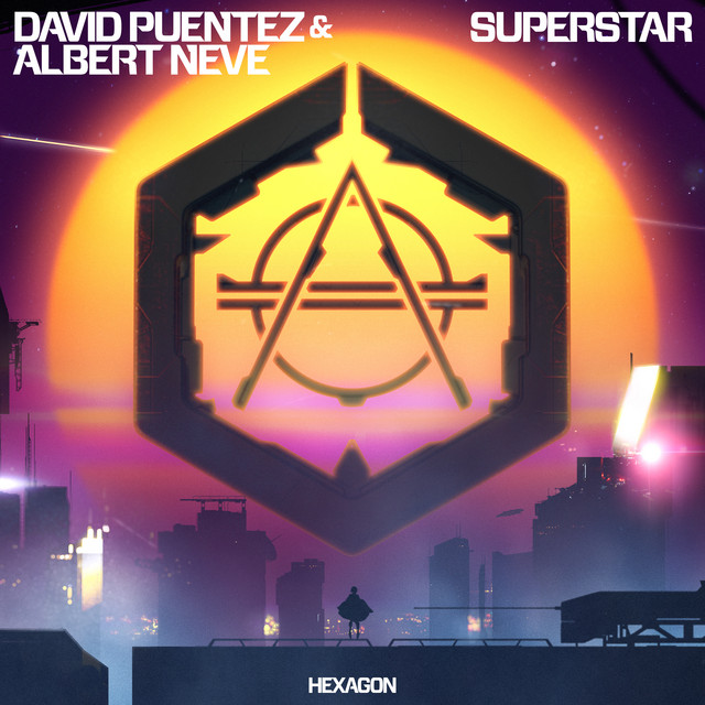 David Puentez, Albert Neve jetzt auf 1st House Radio