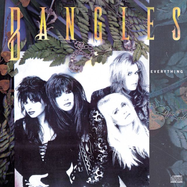 The Bangles  Everything :Replay