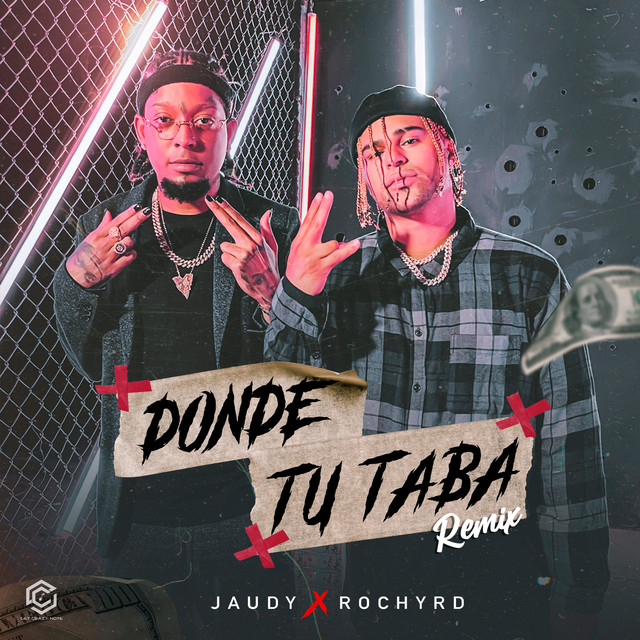 Donde Tu Taba (Remix)