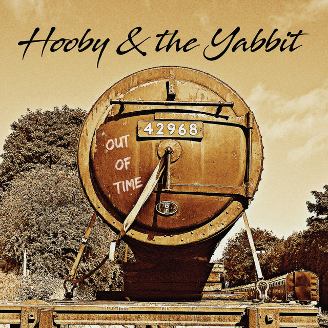 Hooby and The Yabbit