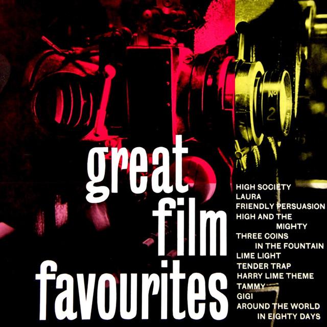 Great Film Favourites