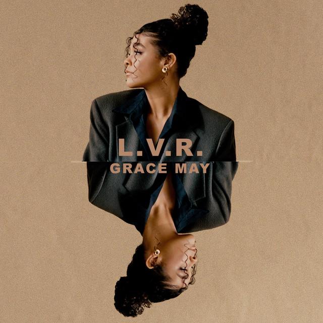 L.V.R. EP