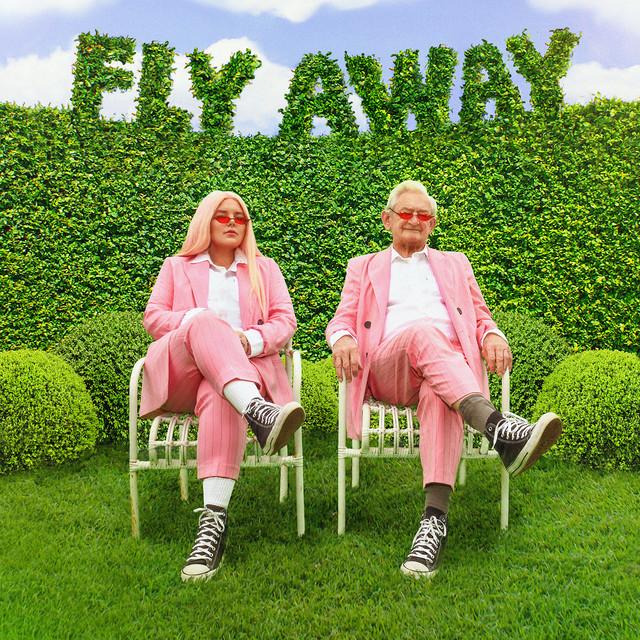 Tones & I Fly away