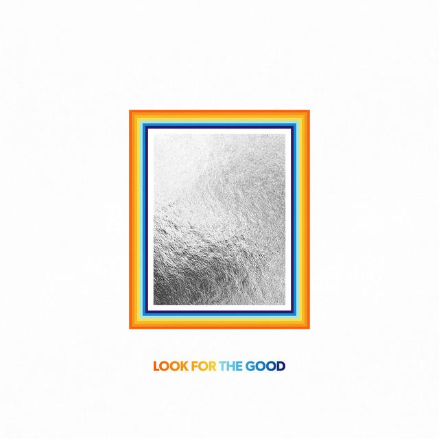 Album cover art: Jason Mraz - Look For The Good