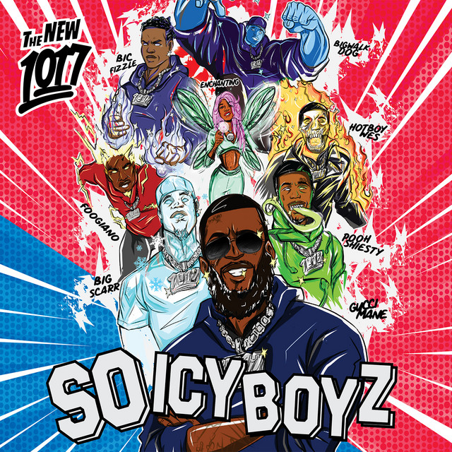 So Icy Boyz
