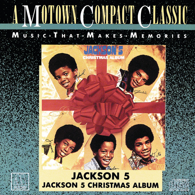 The Jackson 5 Santa Claus Is Coming To Town acapella