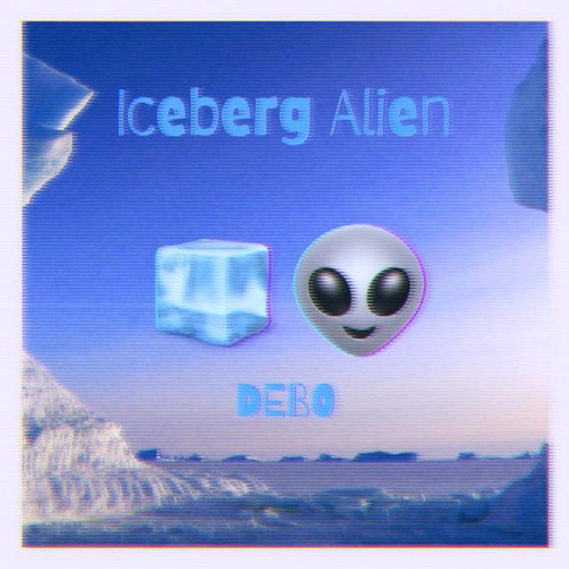 Iceberg Alien