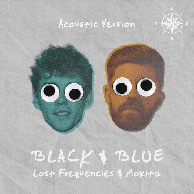 Black & Blue (Acoustic Version)