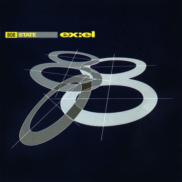 808 State  Ex:El :Replay