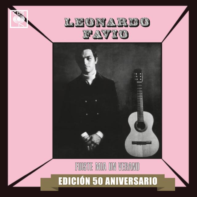 Fuiste Mía un Verano (Edición 50 Aniversario)
