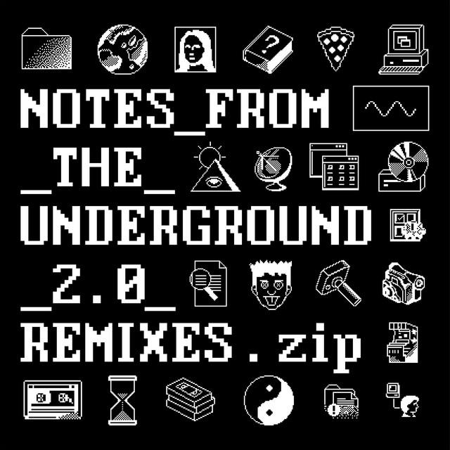 Windows 95 - Bladerunner Remix