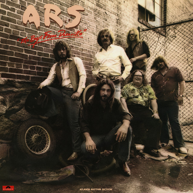 The Boys From Doraville by Atlanta Rhythm Section on Spotify