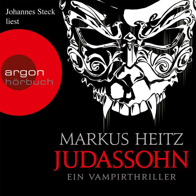 Judassohn - Ein Vampirthriller (Gekürzte Fassung)