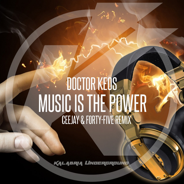 Music Is the Power (Cèèjay & Forty-Five Remix)