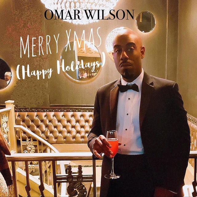 Merry Xmas (Happy Holidays)