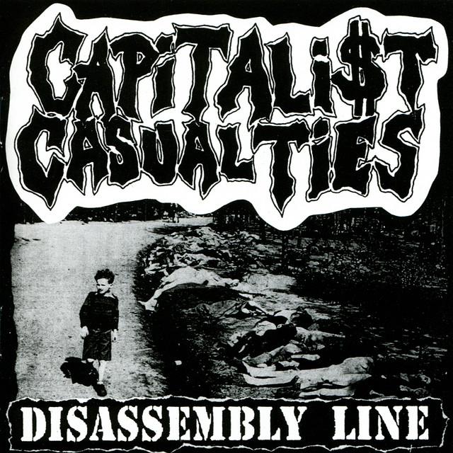 Capitalist Casualties