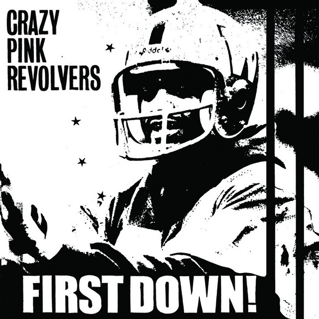 Crazy Pink Revolvers tickets and 2020 tour dates