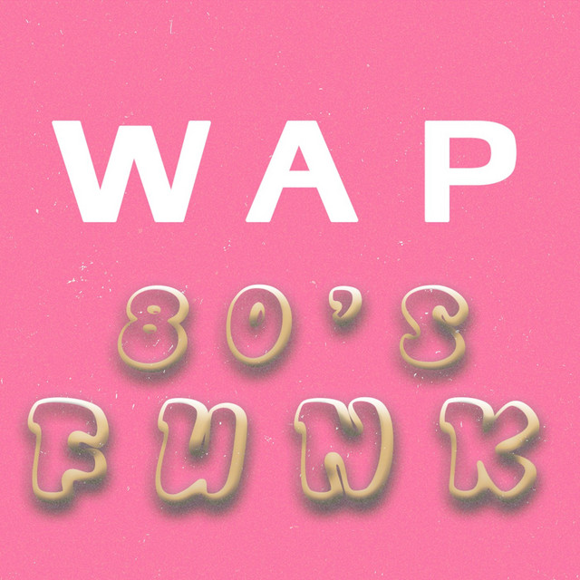 WAP (Funk Version) Image