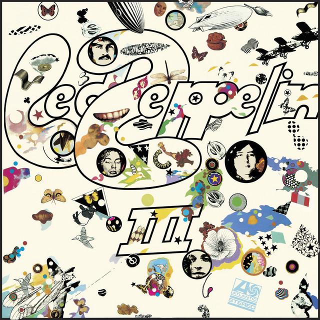 Led Zeppelin III (Remaster)