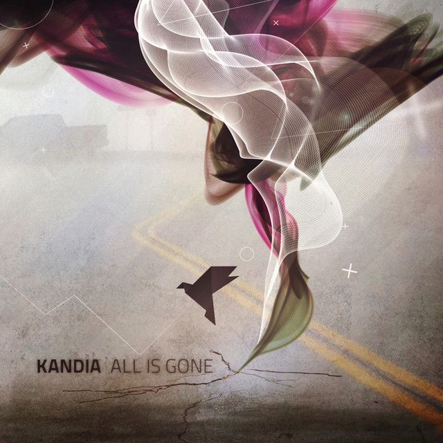 Artwork for All Is Gone by Kandia