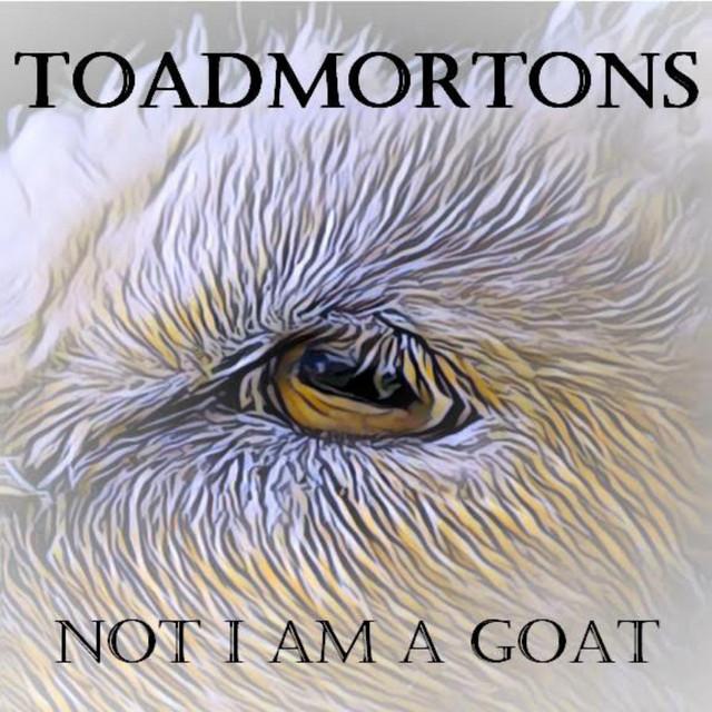 Not I Am a Goat