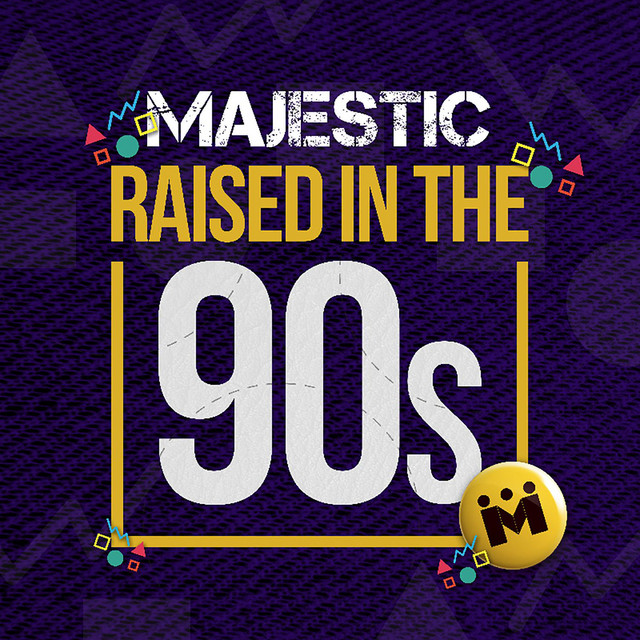 Raised In The 90s (Radio Edit)