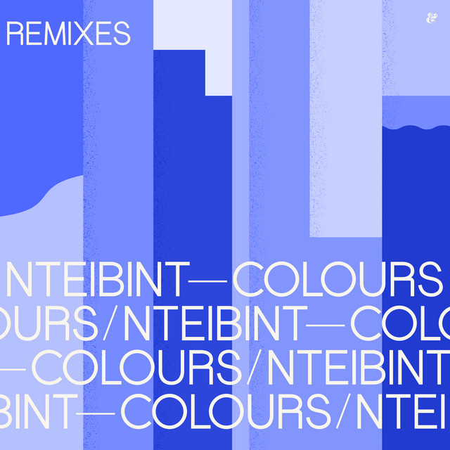 Colours (Remixes) Image