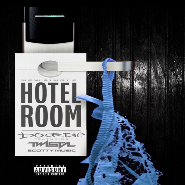 Hotel Room album cover