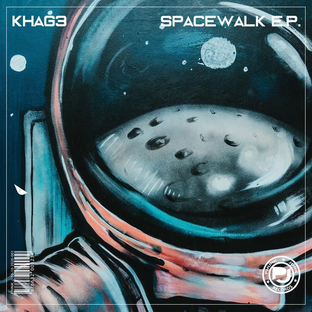 Spacewalk E.P. Image