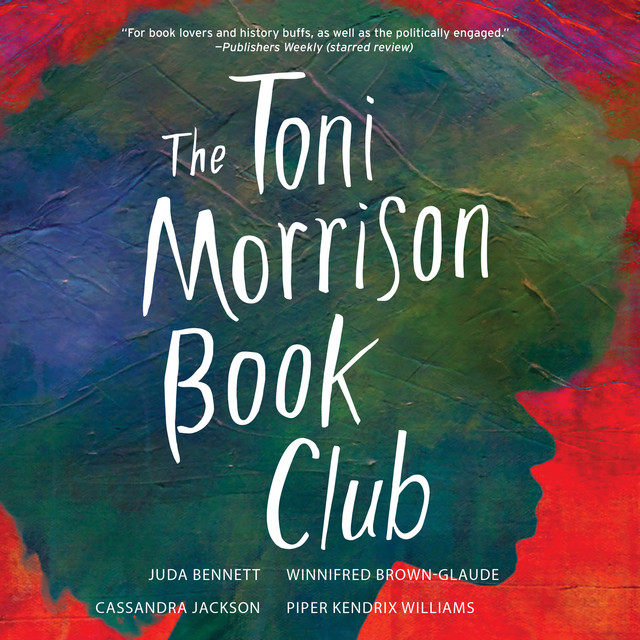 The Toni Morrison Book Club (Unabridged)