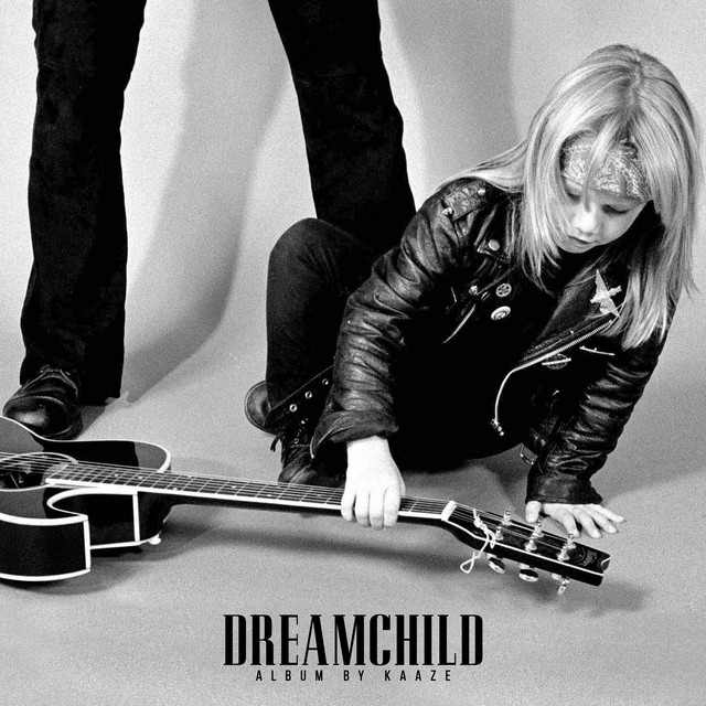 KAAZE & Nino Lucarelli - DREAMCHILD