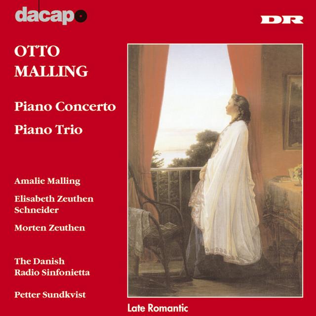 Piano Concerto in C Minor, Op. 43: I. Allegro con fuoco