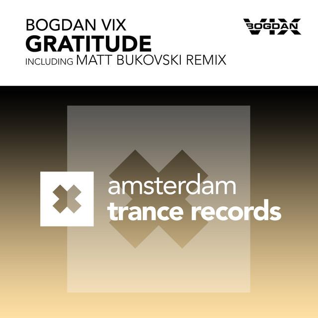 Bogdan Vix - Gratitude Image
