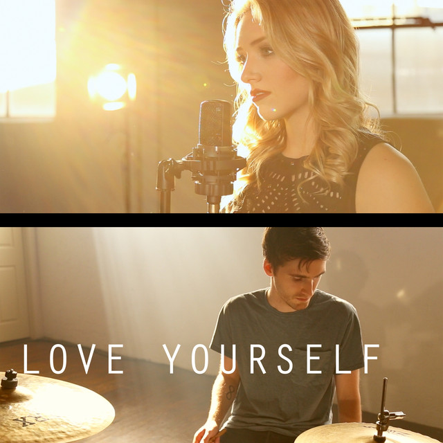 Love Yourself (feat. Jessica Poulin)