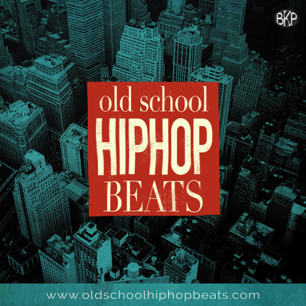 Old School Hip Hop Beats