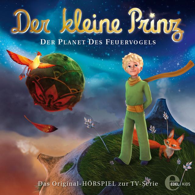 Folge 2: Der Planet des Feuervogels Cover