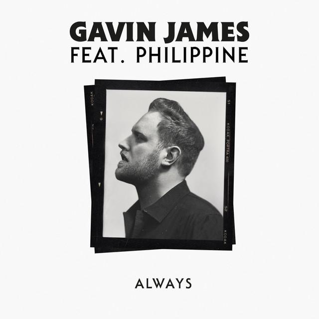 Pochette de Gavin James, Philippine - Always