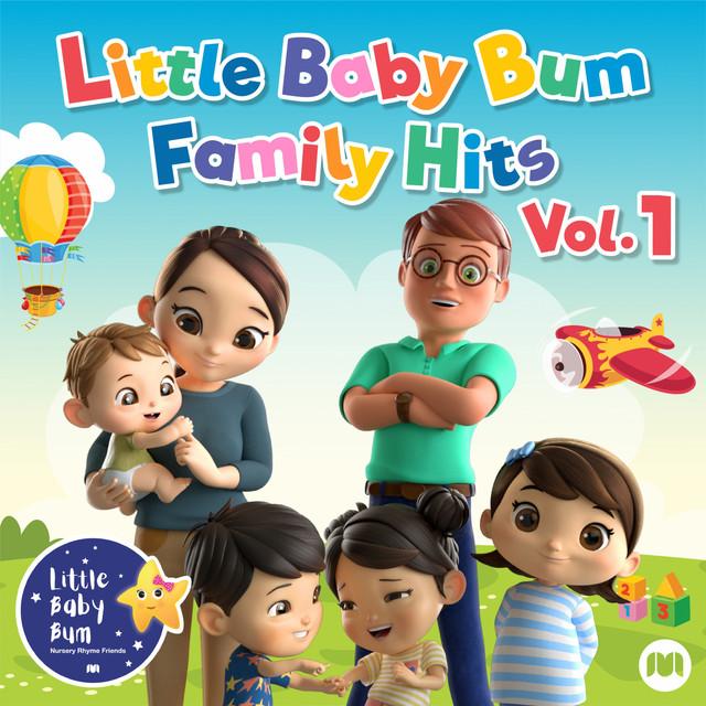 Little Baby Bum Family Hits, Vol. 1