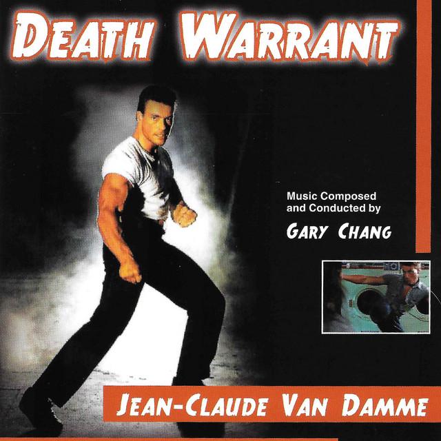 Death Warrant - Official Soundtrack