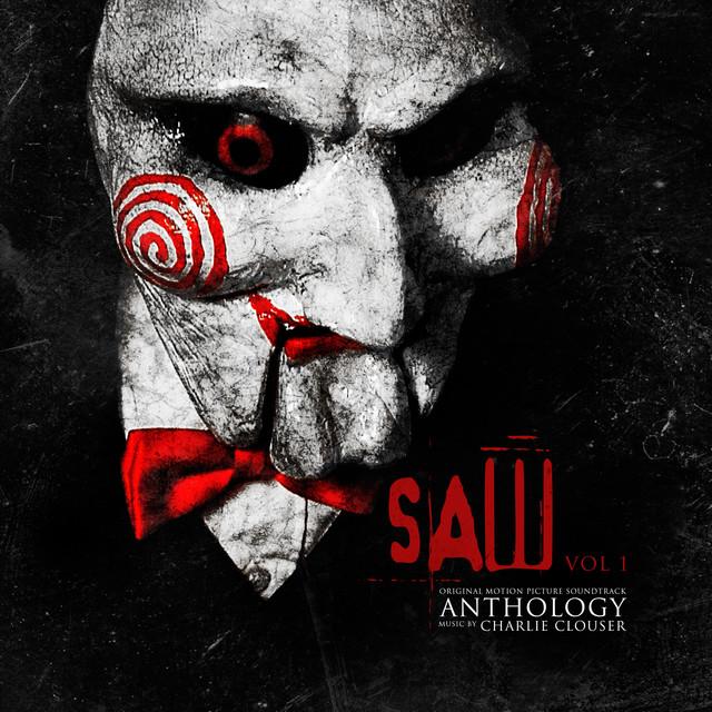Saw Anthology, Vol. 1 (Original Motion Picture Score) - Charlie Clouser