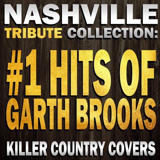 Nashville Tribute Collection album cover
