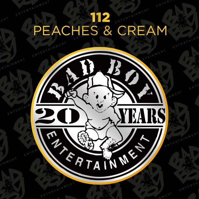 Peaches & Cream (feat. Ludacris) - Radio Mix