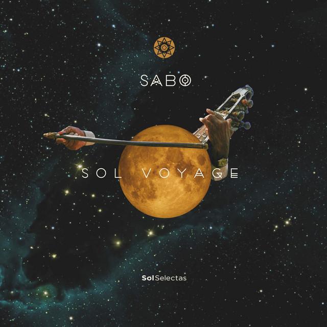 Sol Voyage 001 (DJ Mix)