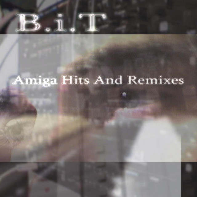 Amiga Hits & Remixes