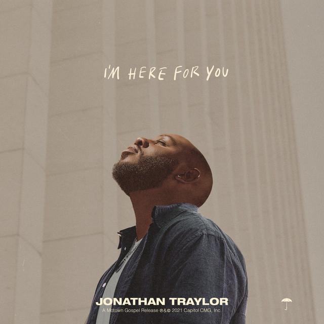 Jonathan Traylor - High Up