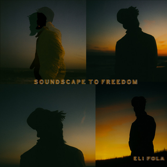 Soundscape to Freedom Image