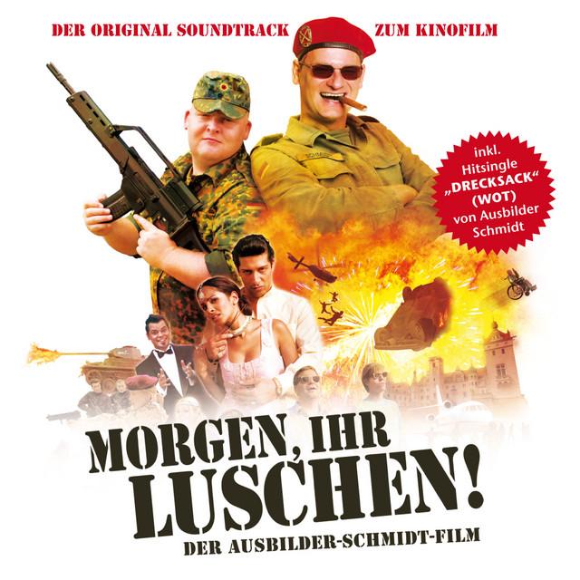 Ausbilder Schmidt Der Film